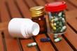 Pills to treat various diseases
