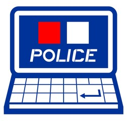 Web police