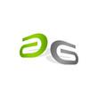 A. G. Company Logo