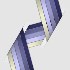 Ribbon Template