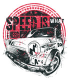 Speed is what I need