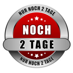 5 Star Button rot NOCH 2 TAGE NN2T NN2T