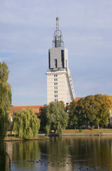 Heiliggeistturm - Seniorenresidenz