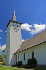 kirche in wahlern