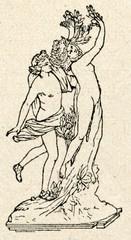 Apollo and Daphne (Bernini)
