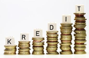 Kreditvergabe