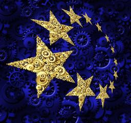 Europe Industry