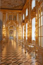 Catherine Palace à
