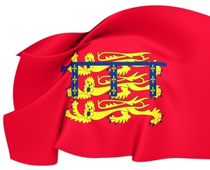 Standard of the Duchy of Lancaster