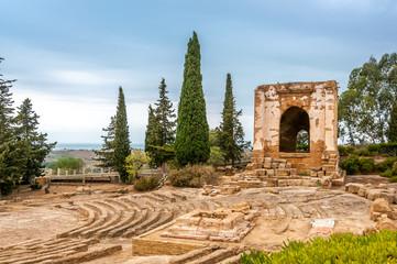 Oratorium di Falaride in Agrigento