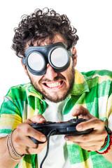 Hard gaming