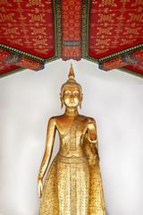 Buddha image style stand