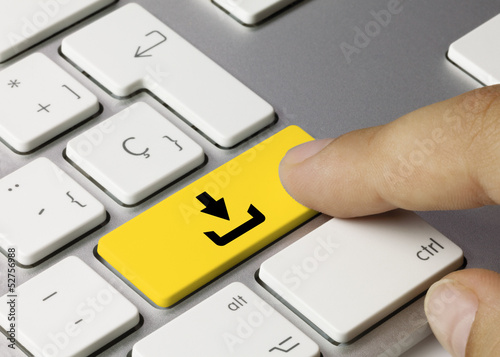 Download keyboard key