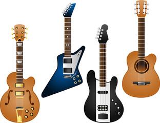 guitar set 8