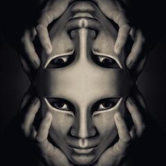 Double mask