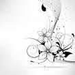 Fototapete Abbildung - Ornament - Form