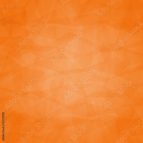 Orange abstract BG3