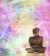 Thinking Buddha