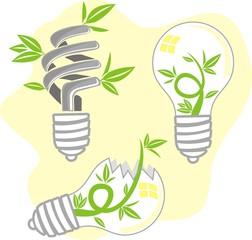 Eco Lâmpadas