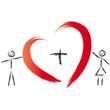 Herz - Hochzeit - Heirat - Verlobung