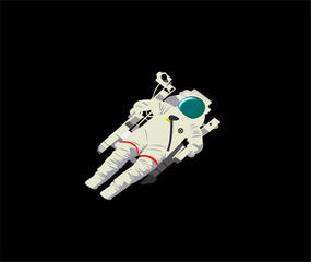 Astronauta - cosmonauta