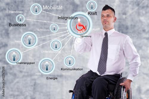 Integration Handicap