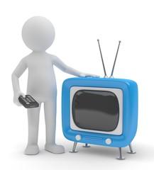männchen tv