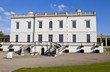 Queen's House in Greenwich