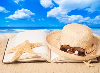 Open Summer  Book