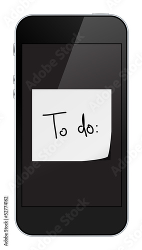 Smartphone To Do