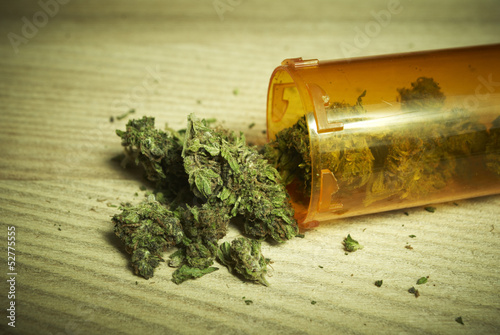 Medical Marijuana Background
