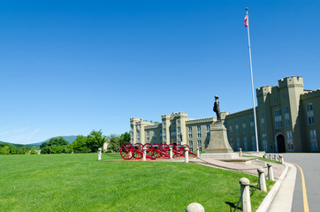 Virginia Military Institute campus