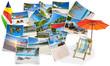 concept vacances détente aux Seychelles
