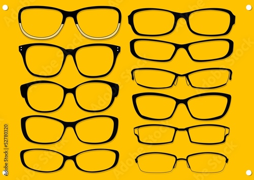 kinds of glasses