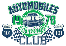 Automobiles Club