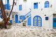 Obrazy na płótnie, fototapety, zdjęcia, fotoobrazy drukowane : Mykonos island in Greece