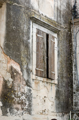 Trogir Window