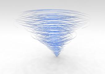 Tornado tifone uragano vortice