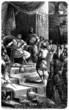 Jew King's Court - Antiquity - Roi Juif - Juden König