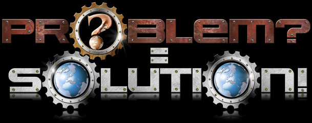 Problem and Solution Metal Gears