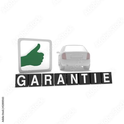 auto, gebraucht, fahrzeug, garantie,