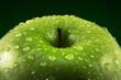 Big juicy apple