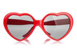 sunglasses like a heart - 52810715