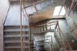 Lift shaft construction
