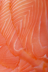 salmone affumicato norvegese