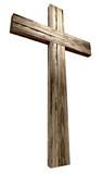 Fototapety Wooden Crucifix