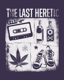 The last heretic