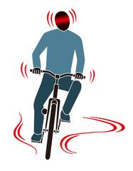 道交法違反自転車の飲酒運転