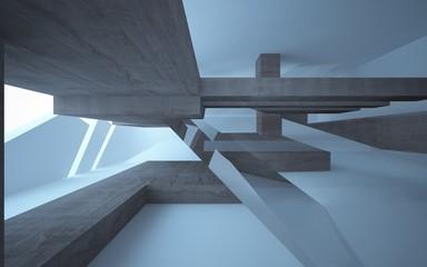 Abstract interior