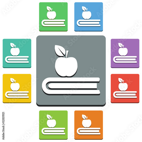 knowledge icons